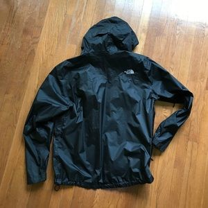 The North Face Jackets & Coats - The North Face Jacket with Hyvent 2.5L